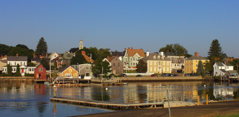 RE/MAX Shoreline, Waterfront Property in Portsmouth New Hampshire