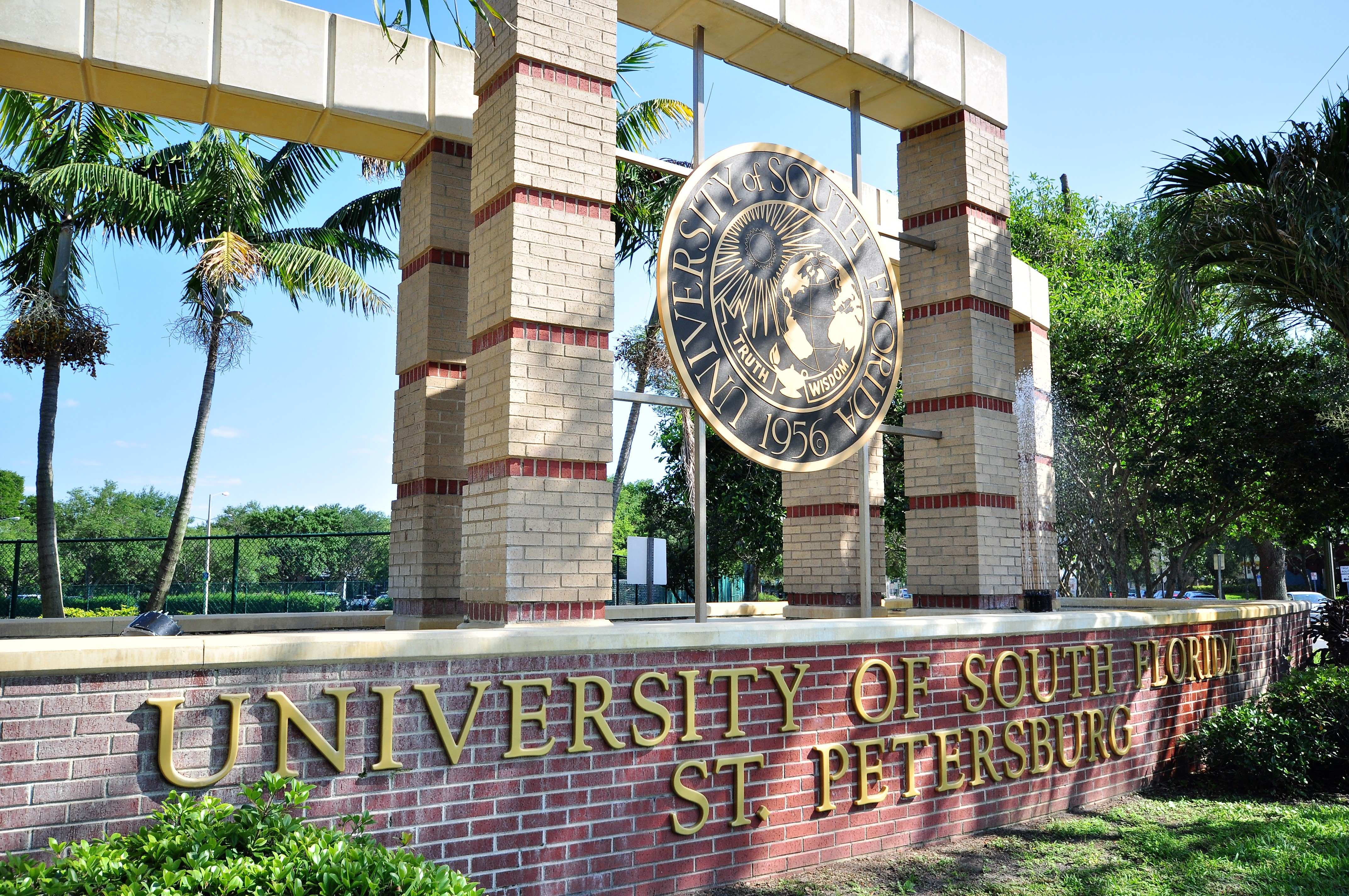 University of South Florida St Petersburg Campus