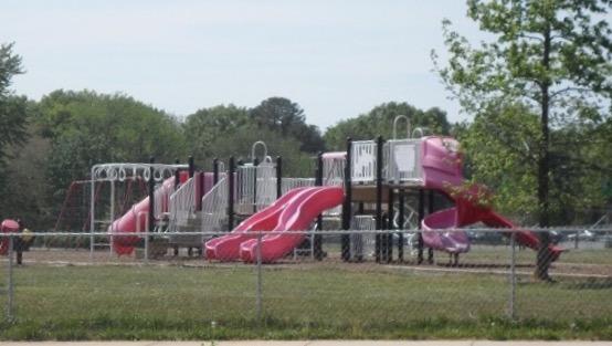 playground in Gaithersburg MD
