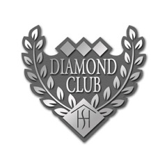 Diamond Club Award Logo