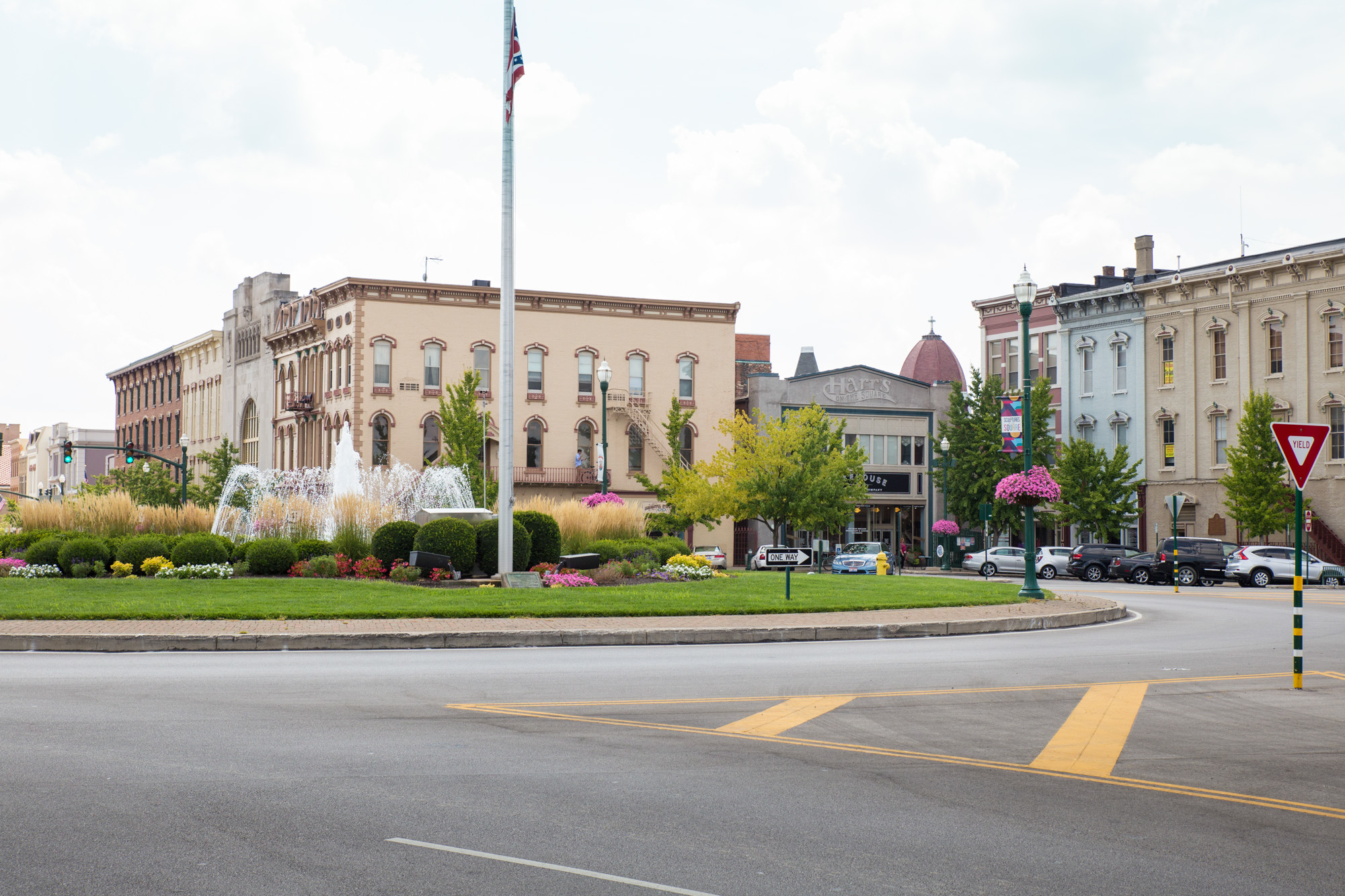Troy, Ohio Homes for Sale and Area Information