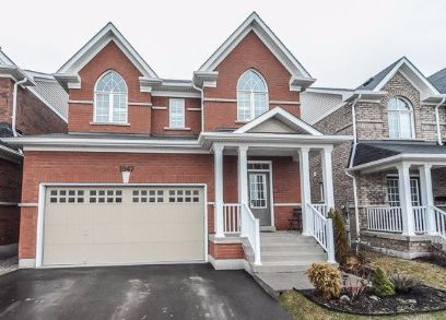 beautiful oshawa sold home